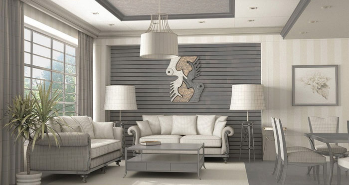 Фото дизайна из квартирного вопроса